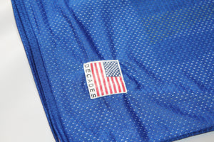The Decades - Barcelona Reversible Mesh Jersey - The Hidden Base