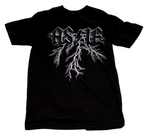 Reason Clothing - As If Tee - The Hidden Base