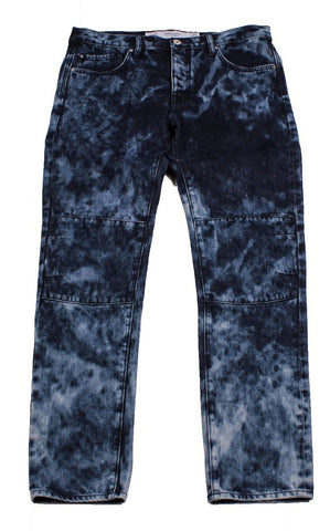 Crooks and Castles - Washed Denim Jeans