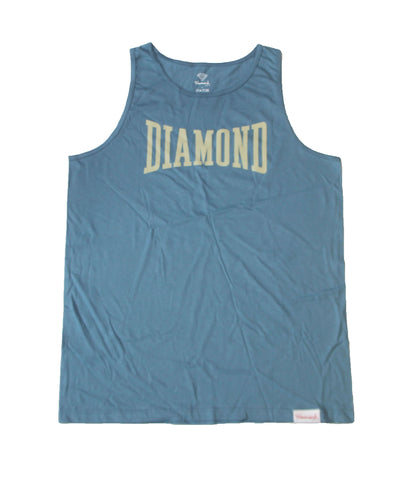 Diamond Supply Co - Diamond Gym Tank Top - The Hidden Base