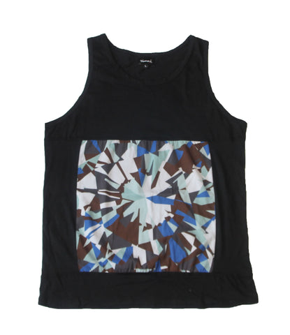 Diamond Supply Co - Simplicity Square Tank Top - The Hidden Base