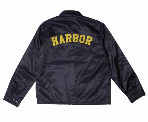 TSPTR - Harbor Jacket - The Hidden Base