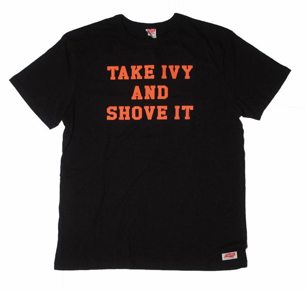 TSPTR - Take Ivy Tee - The Hidden Base