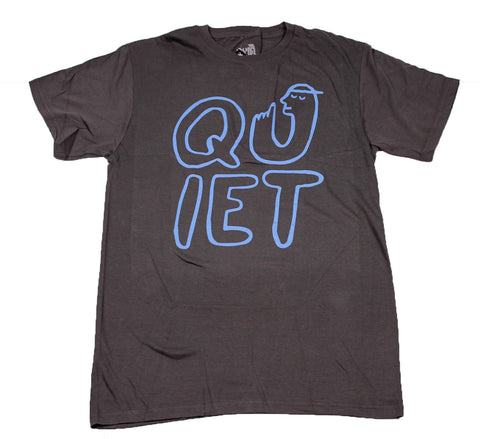 The Quiet Life - OTSO Tee