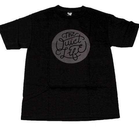 The Quiet Life - Day Logo Tee - The Hidden Base