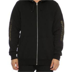 Crooks and Castles - Lady Luck Zip Hoodie