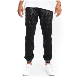 Crooks and Castles - Men's Knit Links Sweatpants