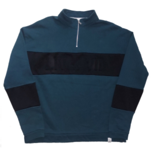 Magic Stick - Live Evil Half Zip Turtleneck - The Hidden Base
