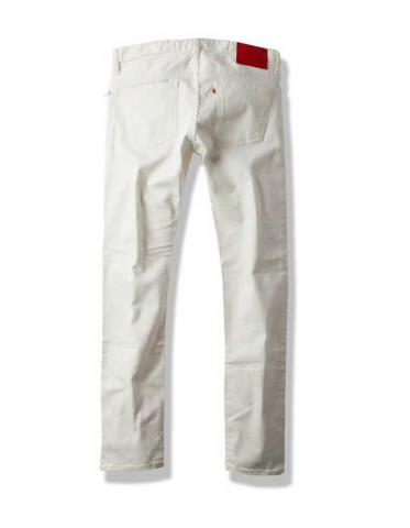 Magic Stick Clothing - CMFT Lot 90 straight fit jeans - The Hidden Base