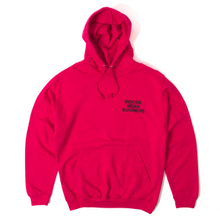 Load image into Gallery viewer, INDCSN - Mean Business Pullover Hoodie