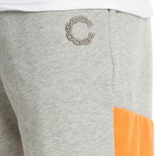 Load image into Gallery viewer, Crooks and Castles - Half Time SweatShorts