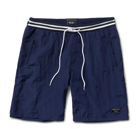 Primitive - Creped Warm Up Shorts