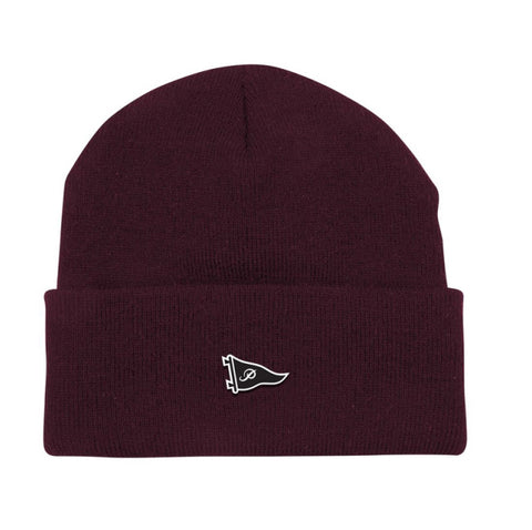 Primitive - Pennant Patch Beanie - The Hidden Base