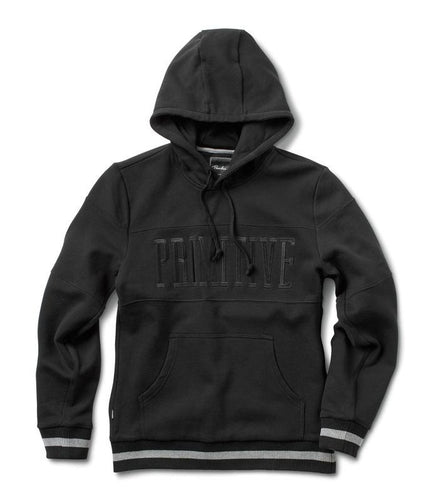 Primitive - League Piped Hoodie - The Hidden Base