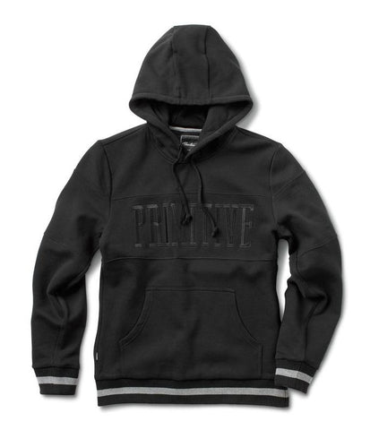 Primitive - League Piped Hoodie