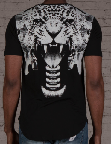 Reason Clothing - Savages Tee