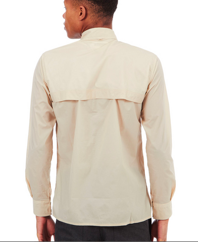Diamond Supply Co - Marquise L/S Wind Shirt - The Hidden Base