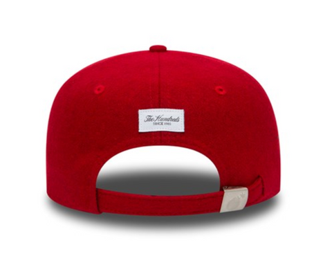 The Hundreds - Hitter New Era Strapback - The Hidden Base