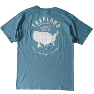 TrapLord - Work Tee