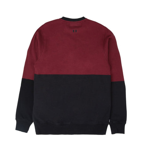 The Hundreds - Westman Crewneck - The Hidden Base
