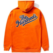 Load image into Gallery viewer, The Hidden Base The Hundreds Yard Pullover Hoodie
