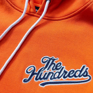The Hundreds - Yard Pullover Hoodie