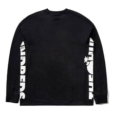 Load image into Gallery viewer, The Hidden Base - The Hundreds - Sideshow L/S Shirt