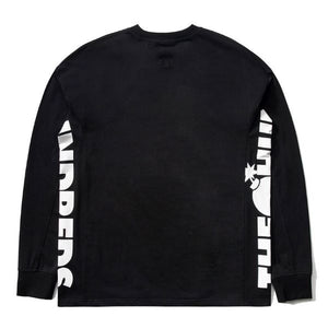 The Hidden Base - The Hundreds - Sideshow L/S Shirt