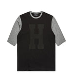 The Hundreds - Stans 3/4 Sleeve Jersey - The Hidden Base