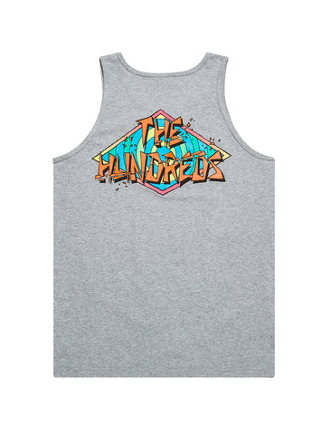 The Hundreds - Bubble Surf Tank Top - The Hidden Base