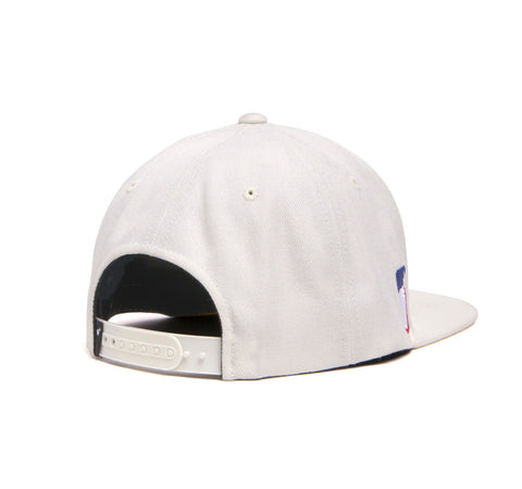 The Hundreds - Team Snapback - The Hidden Base