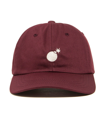 The Hundreds - Solid Bomb Strapback - The Hidden Base