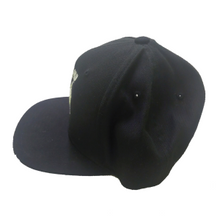 Load image into Gallery viewer, TrapLord - Black Snapback