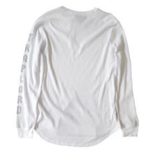 Load image into Gallery viewer, TrapLord - Henley LS Tee