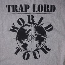 Load image into Gallery viewer, TrapLord - World Tour LS Tee