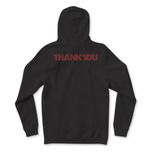 Load image into Gallery viewer, Thank You - Shark Snack Hoody Media 1 of 2
