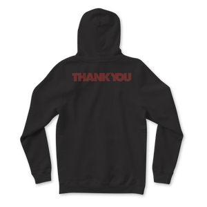 Thank You - Shark Snack Hoody Media 1 of 2