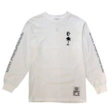 Load image into Gallery viewer, Crooks and Castles - Unfadeable L/S Tee