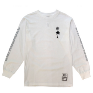 Crooks and Castles - Unfadeable L/S Tee