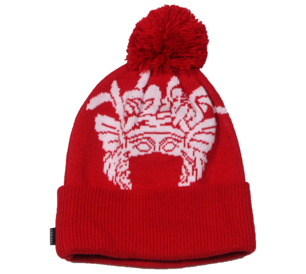 c1339849ade Crooks and Castles - Medusa Beanie – The Hidden Base