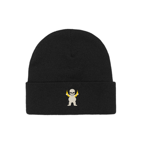 Grizzly - Special Forces Beanie - The Hidden Base