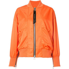 Load image into Gallery viewer, The Hidden Base Daniel Patrick - Heroine II Bomber Jacket