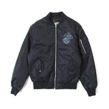 INDCSN - Future Shock Bomber Jacket - The Hidden Base