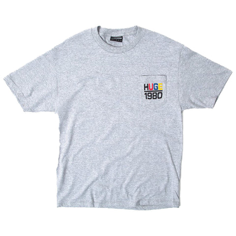 The Hundreds - Sail Pocket Tee - The Hidden Base