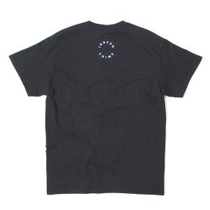 INDCSN - Leeds Aren't We Black Tee - The Hidden Base