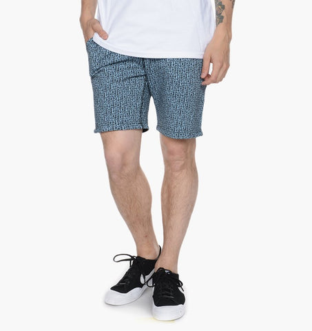The Hundreds - Vert Shorts - The Hidden Base