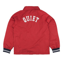 Load image into Gallery viewer, The Quiet Life - Classic Coach Jacket - The Hidden Base