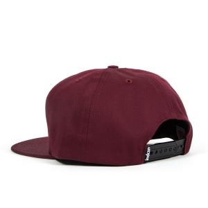 INDCSN - Crossed Out Snapback - The Hidden Base
