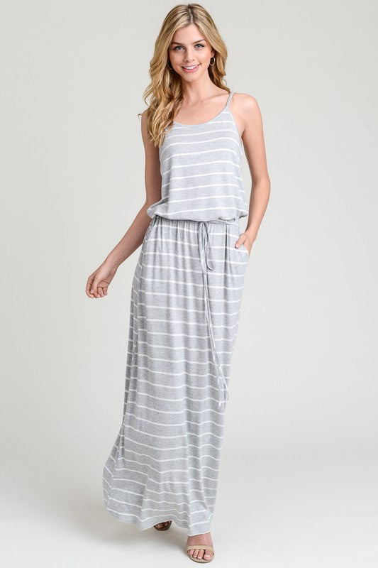 The Lillian Maxi