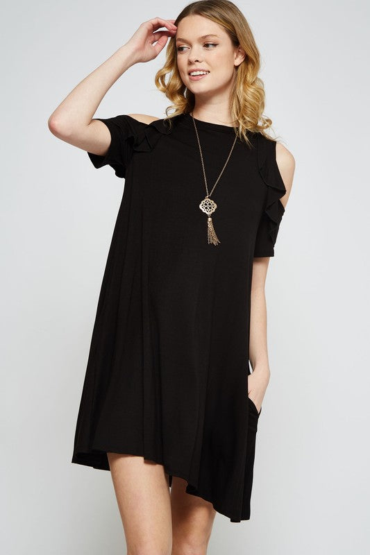 The Shay Dress - S-XL